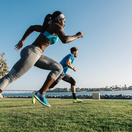 Long Distance Running Tips and Exercises: Nutrition, Stretching, Strength Training