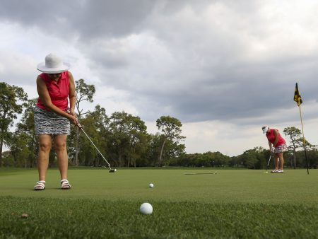 Curing Most Common Golfing Mistakes