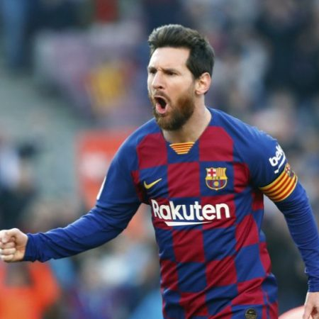 Top 5 Worst Messi Moments in His Career
