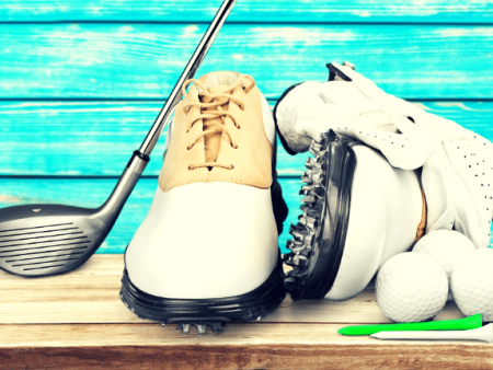 Top Accessories To Keep Your Golf Shoes Looking Sharp
