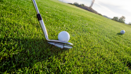 Why and When a Wider Golf Stance Is Better?
