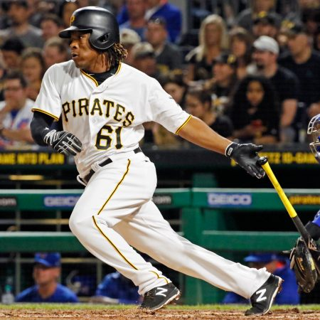 Practice Swinging in the Strike Zone, Using a Batting Tee