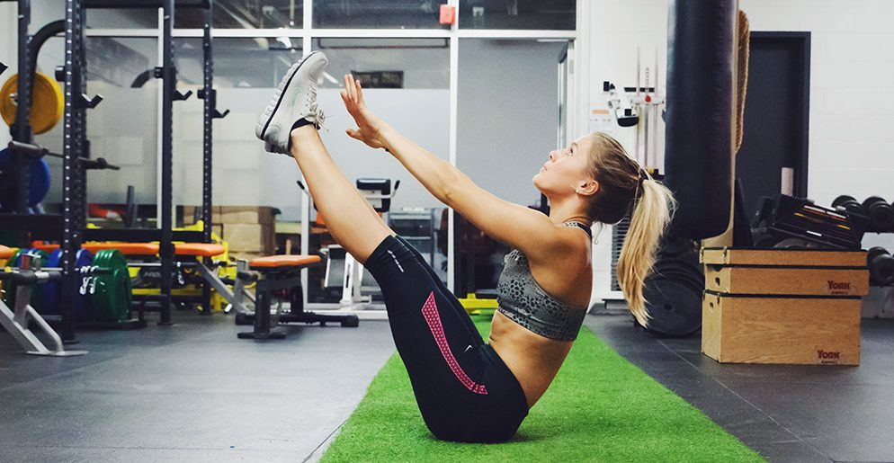 Best Core Exercises For Runners – Get the Abs You Crave