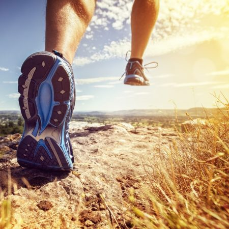 Hill Training for Runners – Ups and Downs