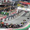 Vietnamin Grand Prix Peruttiin Viruksen Takia
