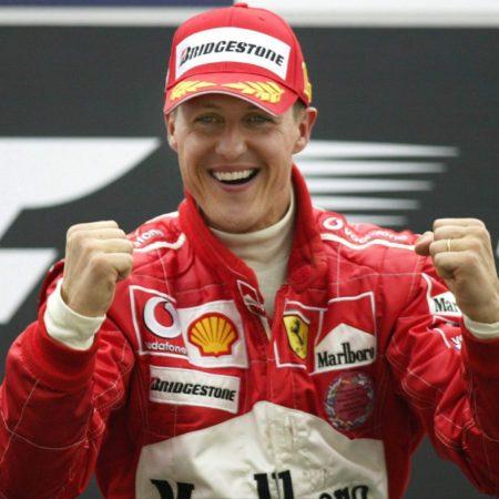 Mikä on Michael Schumacherin Terveydentila Tällä Hetkellä?