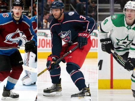 NHL ja Huhut Kauden 2020—2021 Joukkueiden Kokoonpanoista