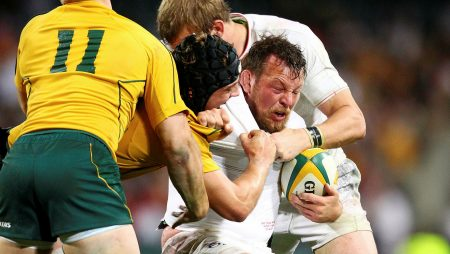 Rugby on Kontaktilajien Suuri Kuningas
