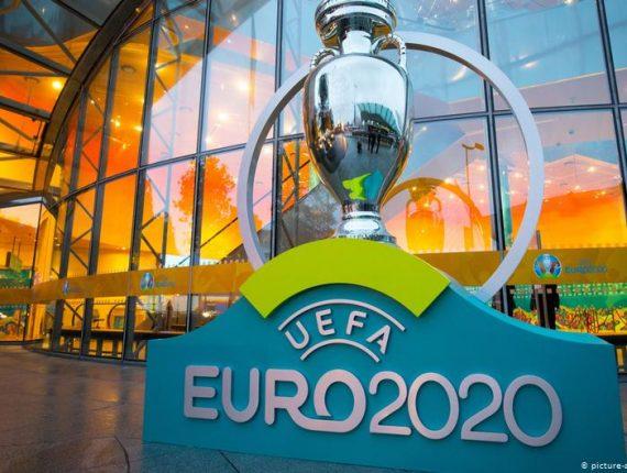 Euro 2020 Häämöttää — Ketkä Ovat Voittajasuosikkeja?