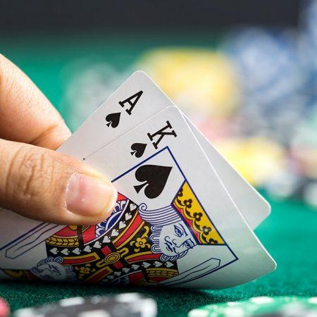Blackjack on Yksi Maailman Suosituimmista Uhkapeleistä