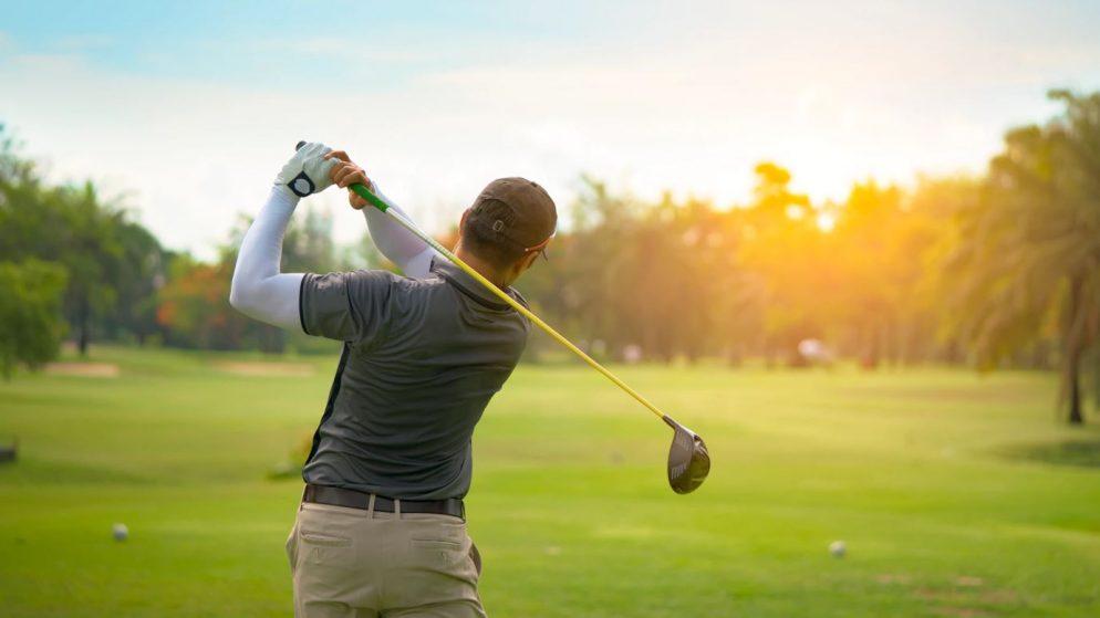 Golfin Perusteet Sekä Lyöntitekniikat