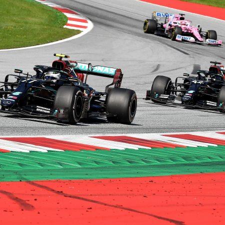Singapore Grand Prix peruttu Formula 1 -pomojen pohtiessa korvausmahdollisuuksia