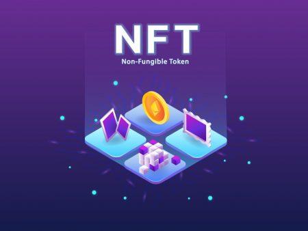 Jalkapalloseurat ja pelaajat tutkivat NFT-markkinapaikkaa
