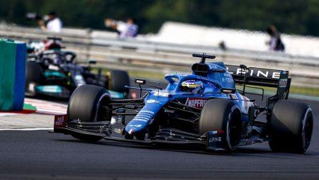 Miksi suomalaiset F1-kuljettajat ovat niin hyviä